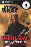 Star Wars: Darth Maul Sith Apprentice (12) Level 4
