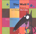 Wolf Who Wanted to Change His Color, The (11)