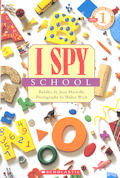 I Spy School (12) Level 1