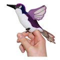 Hummingbird (Purple) (12)