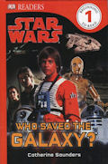 Star Wars: Who Saved the Galaxy? (12) Level 1