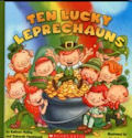 Ten Lucky Leprechauns (13)