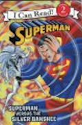 Superman: Superman versus the Silver Banshee (13) Level 2