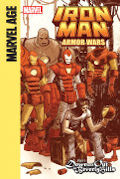 Iron Man and the Armor Wars Part 1: Down and Out in Beverly Hills (14)