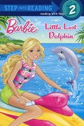 Little Lost Dolphin (14) Level 2