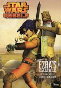 Star Wars Rebels: Ezra's Gamble (14)
