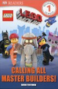 LEGO Movie, The: Calling All Master Builders! (13) Level 1