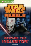 Star Wars Rebels: Beware the Inquisitor! (15) Level 2