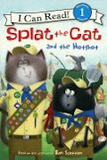 Splat the Cat and the Hotshot (15) Level 1