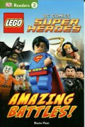LEGO DC Comics Super Heroes: Amazing Battles! (15) Level 2