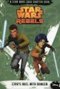 Star Wars Rebels: Ezra's Duel with Danger (15)