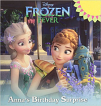 Frozen Fever: Anna's Birthday Surprise (15)