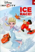 Disney Infinity: Ice Race! (15)