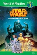 Star Wars: Escape from Darth Vader (16)