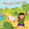 Mary Had A Little Lamb - Big Book (14)