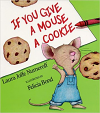If You Give a Mouse a Cookie Big Book (97)