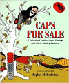 Caps for Sale Big Book (Reading Rainbow Book) (96)