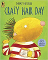 Crazy Hair Day Big Book (08)