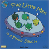Five Little Men in a Flying Saucer: Giant Edition (06)