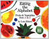Eating the Alphabet: Fruits & Vegetables from A to Z (Harcourt Brace Big Book) (94)