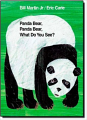 Panda Bear, Panda Bear, What Do You See? (Brown Bear and Friends) (07)