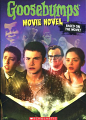 Goosebumps Movie Novel (15)