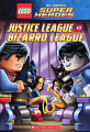 LEGO DC Comics Super Heroes: Justice League VS Bizarro League (15) #1