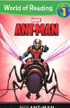 Ant-Man: This is Ant-Man (15) Level 1