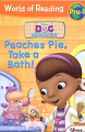 Peaches Pie, Take a Bath! (15) Pre-Level 1