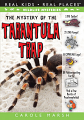 Mystery of the Tarantula Trap, The (15)
