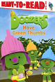 Doozers: Doozers Have Green Thumbs (16) Level 1