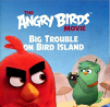 Angry Birds Movie, The: Big Trouble on Bird Island (16)
