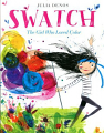 Swatch: The Girl Who Loved Color (16)