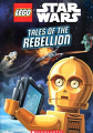Tales of the Rebellion (16) #3