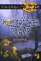 Secret of Skullcracker Swamp, The (06) #2