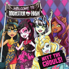 Monster High: Welcome to Monster High: Meet the Ghouls! (16)