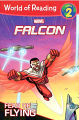 Falcon: Fear of Flying (16) Level 2