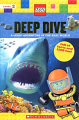 Deep Dive: A LEGO Adventure in the Real World (16) Level 2