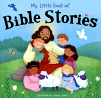 My Little Book of Bible Stories (16)