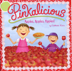 Pinkalicious: Apples, Apples, Apples! (16)