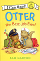 Otter: Best Job Ever!, The (16) Level A My First