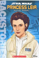 DC Comics: Backstories: Princess Leia: Royal Rebel (16)
