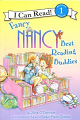 Fancy Nancy: Best Reading Buddies (16) Level 1