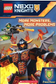 LEGO NEXO Knights: More Monsters, More Problems (16) #4