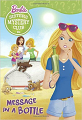 Barbie Sisters Mystery Club: Message in a Bottle (16) #4