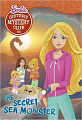 Barbie Sisters Mystery Club: Secret Sea Monster, The (16) #3