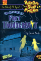 Mystery at Fort Thunderbolt, The (16) #3