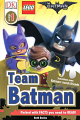 Batman Movie, The: Team Batman (16) Level 1