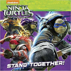 Teenage Mutant Ninja Turtles: Stand Together! (16)