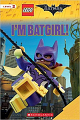LEGO Batman Movie, The: I'm Batgirl! (17) Level 2